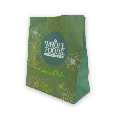 Whole Foods Market Reusable Bag - Kahala Mall each